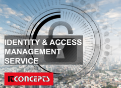 ITConcepts Identity and Access Management as a Service