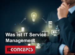 What is ITSM?