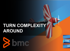 BMC Helix Control-M turn complexity around